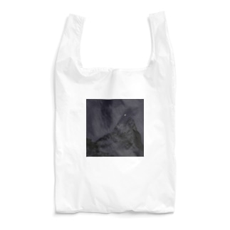 槍の夜空 Reusable Bag