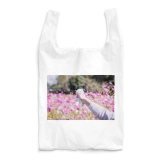 にぎられたおじさん Reusable Bag
