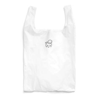 ニッコリ犬くん Reusable Bag