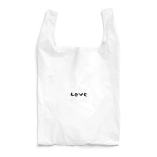 LOVEぎんみや Reusable Bag
