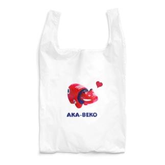 AKA-BEKO Reusable Bag