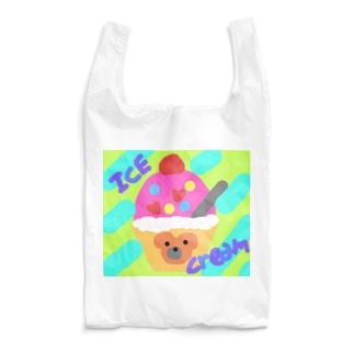 アイスクリーム🍨 Reusable Bag