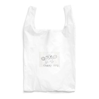 電気ひつじ Reusable Bag