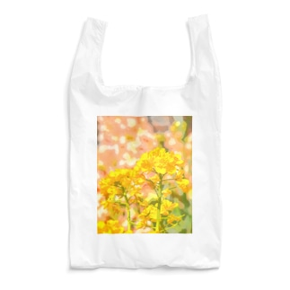 春の訪れ Reusable Bag