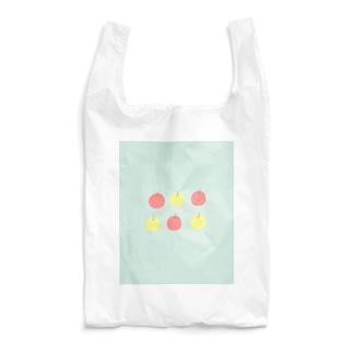 りんご Reusable Bag