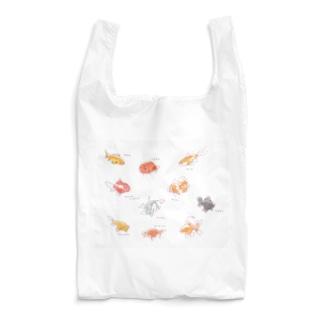 キンギョ Reusable Bag