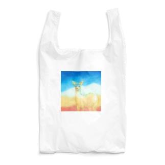 森のテーブルへ Reusable Bag