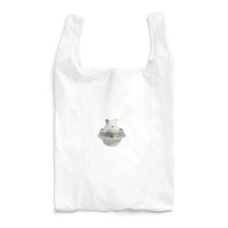 釜めしモロンちゃん Reusable Bag