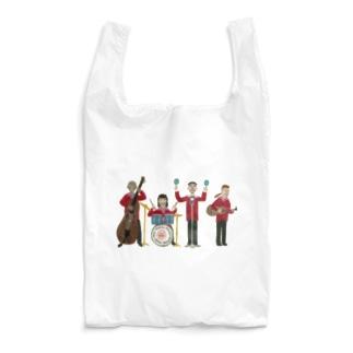 チョリート黒木&ザ・ワサモンズ Reusable Bag