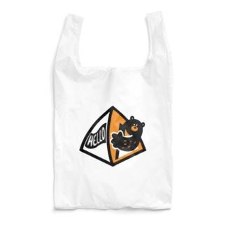 HELLO Reusable Bag