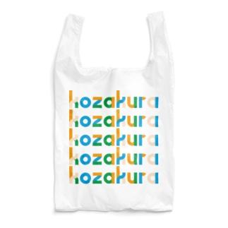 kozakura トート Reusable Bag