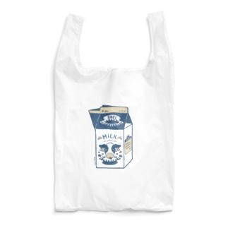 丑年ミルク Reusable Bag