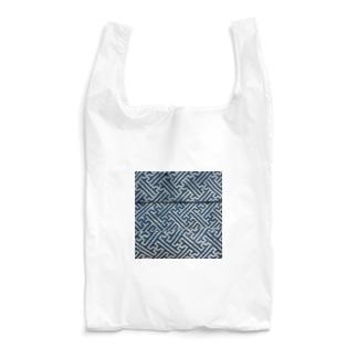 紗綾形3段img Reusable Bag