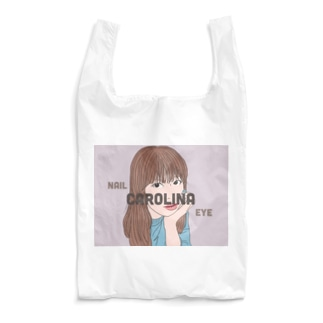 CAROLINAエコバッグ Reusable Bag