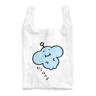 たべなはれ Reusable Bag