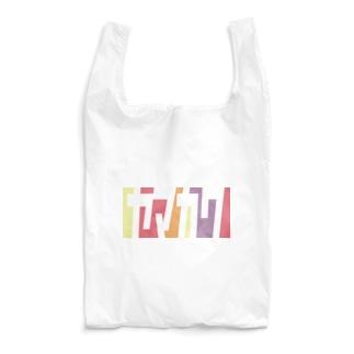 ヤマカワさん名入れグッズ(カタカナ)難読? 苗字  Reusable Bag