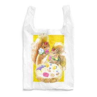 おいしい気持ち Reusable Bag