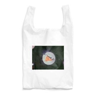 雨のチーズケーキ Reusable Bag