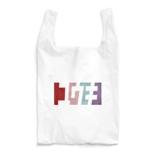 東京Tシャツ 〈名入れ・イニシャルグッズ〉のユウキさん名入れグッズ(カタカナ)難読? 苗字  Reusable Bag