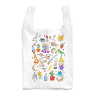 pop Reusable Bag