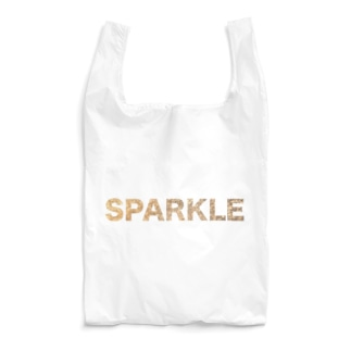 ✨SPARKLE✨キラキラ生きる人用 Reusable Bag