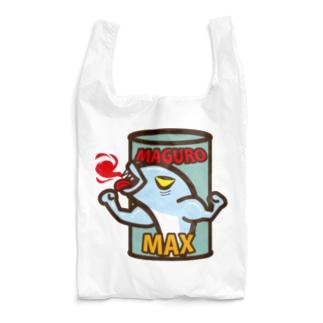 マグロマックス缶詰 Reusable Bag