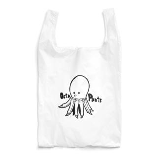 OctoPants Reusable Bag