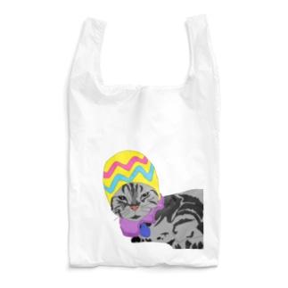 我が家のオレオ Reusable Bag