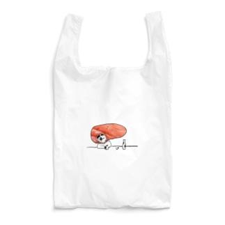 博多のことで、あたまがいっぱい Reusable Bag
