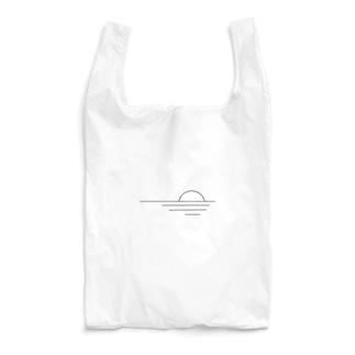 サンセット Reusable Bag