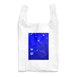 くらげー Reusable Bag