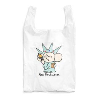 パーキーシリーズ Reusable Bag