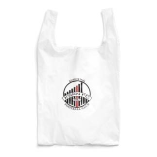 KUSHIKINO FC × MUSOU Reusable Bag
