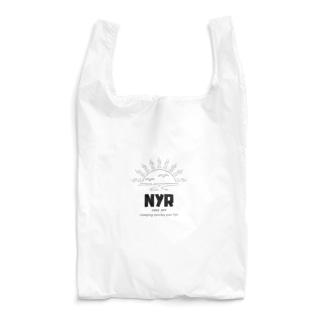 NYRキャンプエコバッグ Reusable Bag