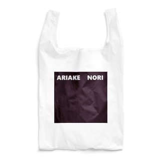 有明海苔(乾海苔ver) Reusable Bag