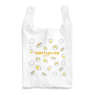 ゆでたまことりっち! Reusable Bag