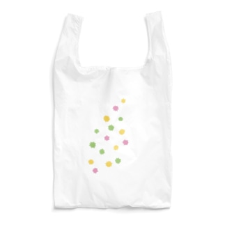 こんぺいとう。 Reusable Bag