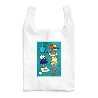 たべる Reusable Bag