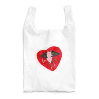オネンネヤクザ Reusable Bag