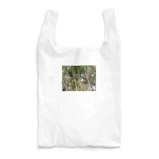 カワセミ親子かな?! Reusable Bag