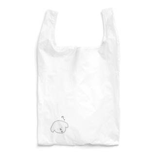 じんめん犬 Reusable Bag