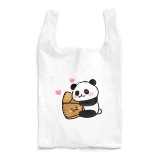 あまパン Reusable Bag