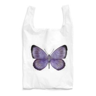 昆虫 Reusable Bag
