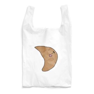 クロワっさん Reusable Bag