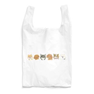 オンリーわん Reusable Bag