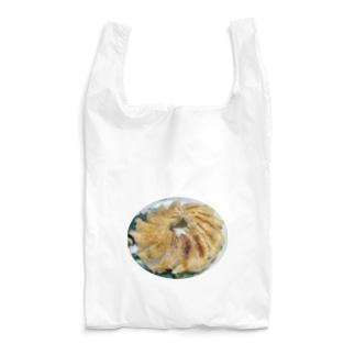 イベリコ豚の焼き餃子🥟 Reusable Bag