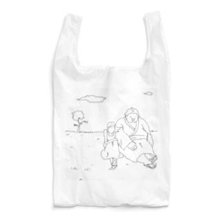 sumo girl Reusable Bag