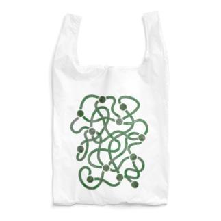 善は急げ、塵も積もれば山となる。 Reusable Bag
