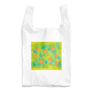 花のある日々 Reusable Bag
