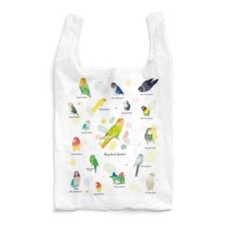 コザクラエコバッグ Reusable Bag